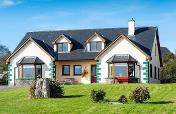 Harbour View Lodge Home Sneem Co Kerry