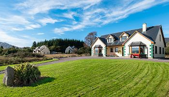 Harbour View Lodge Sneem Co Kerry